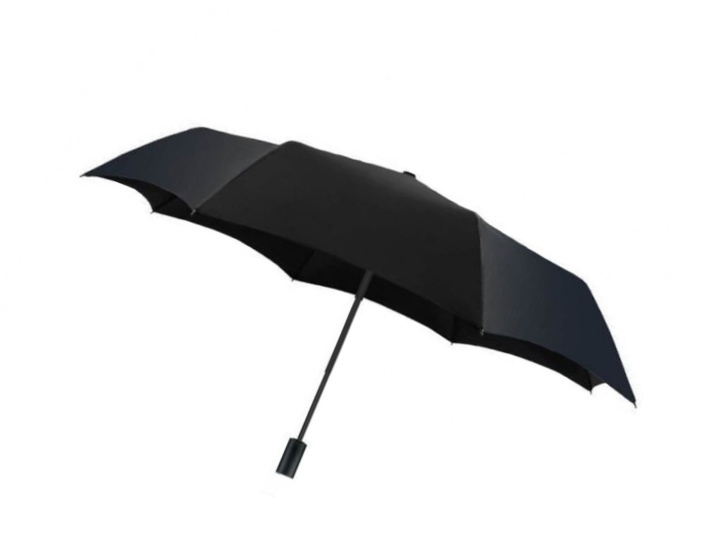 Зонт Xiaomi 90 Points All Purpose Umbrella Black