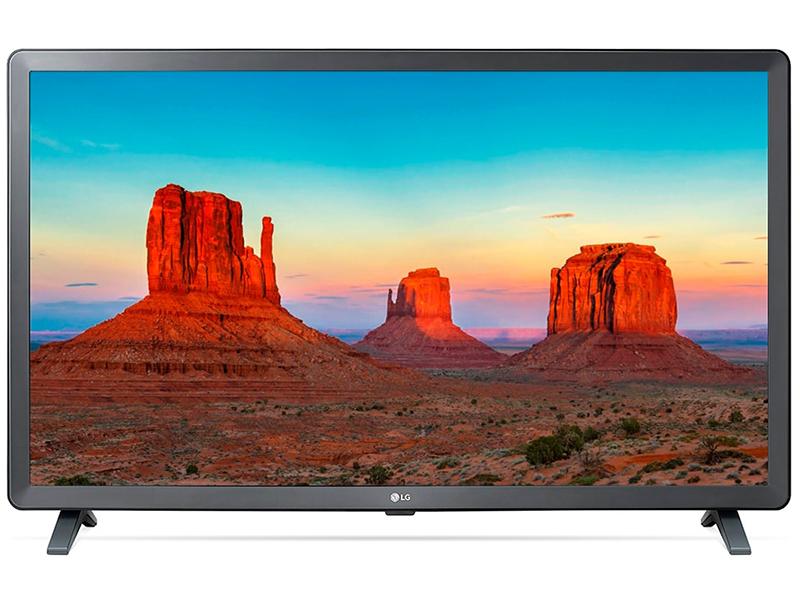 Телевизор LG 32LK615BPLB Выгодный набор + серт. 200Р!!!