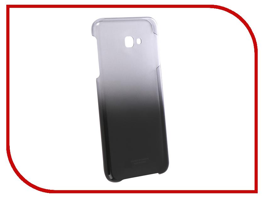Аксессуар Чехол для Samsung Galaxy J415 GrCover Black EF-AJ415CBEGRU samsung ef bt700blegru