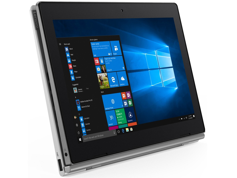 Планшет Lenovo IdeaPad D330-10IGM 81H3003ARU Silver (Intel Celeron N4000 1.1 GHz/2048Mb/32Gb/LTE/3G/Wi-Fi/Bluetooth/Cam/10.1/1280x800/Windows 10) планшет irbis tw73 intel atom z3735g 1 33 ghz 2048mb 32gb wi fi cam 10 1 1280x800 windows 10