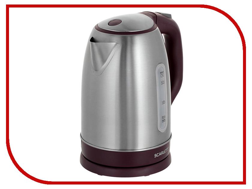 Чайник Scarlett SC-EK21S65 чайник scarlett sc ek27g14