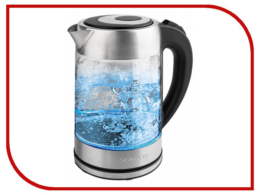 Чайник Scarlett SC-EK27G52 чайник scarlett sc ek27g14