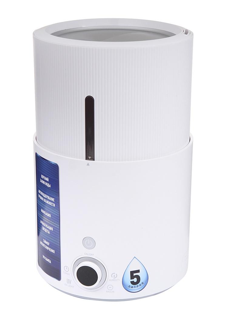 Polaris PUH 8505 TFD White цена