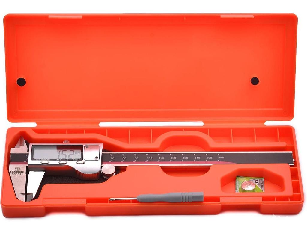 Штангенциркуль Harden 150mm 580821