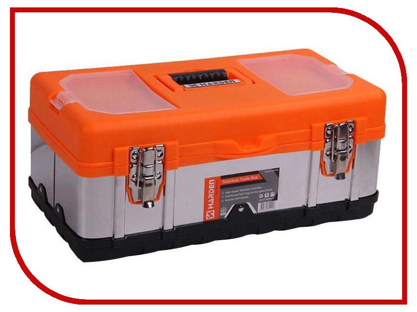 Ящик для инструментов Harden 520228