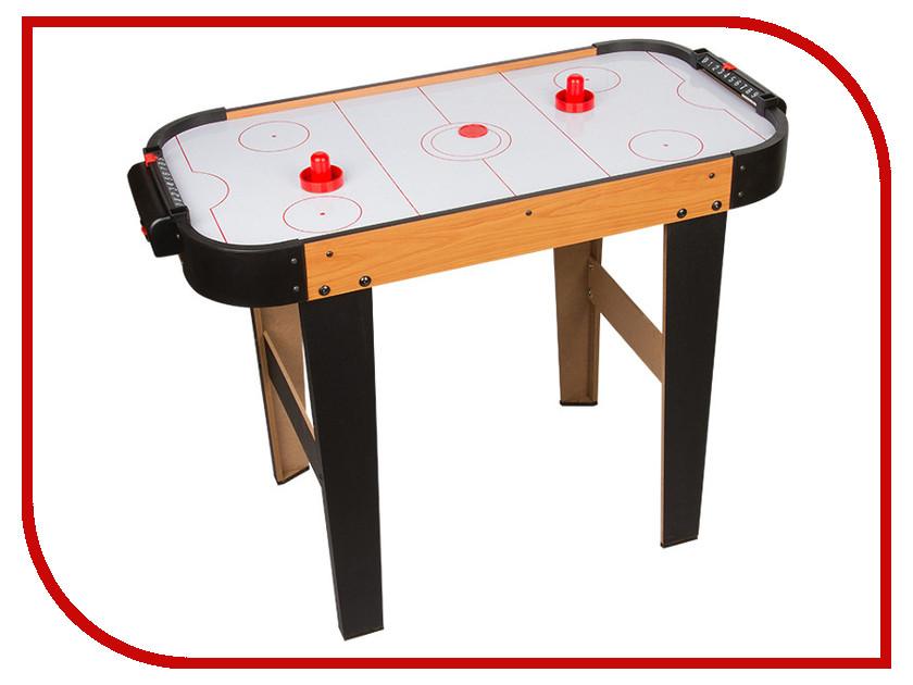 Настольная игра Partida Аэрохоккей Аляска 81 20158H настольная игра partida настольный бильярд детский 52x33x10cm