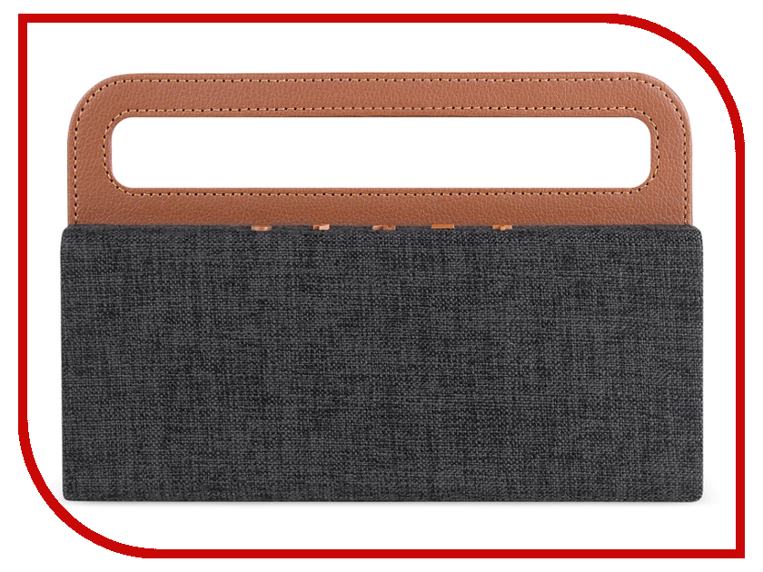 Колонка Rombica Mysound BT-27 Brown BT-S005 цена 2017