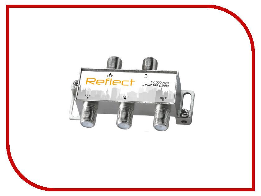 Разделитель Reflect на 3 ТВ TAH310F шприц becton dickinson micro fine plus инсулиновый 1мл u 40 с интегр иглой 29g 0 33х12 7мм 10
