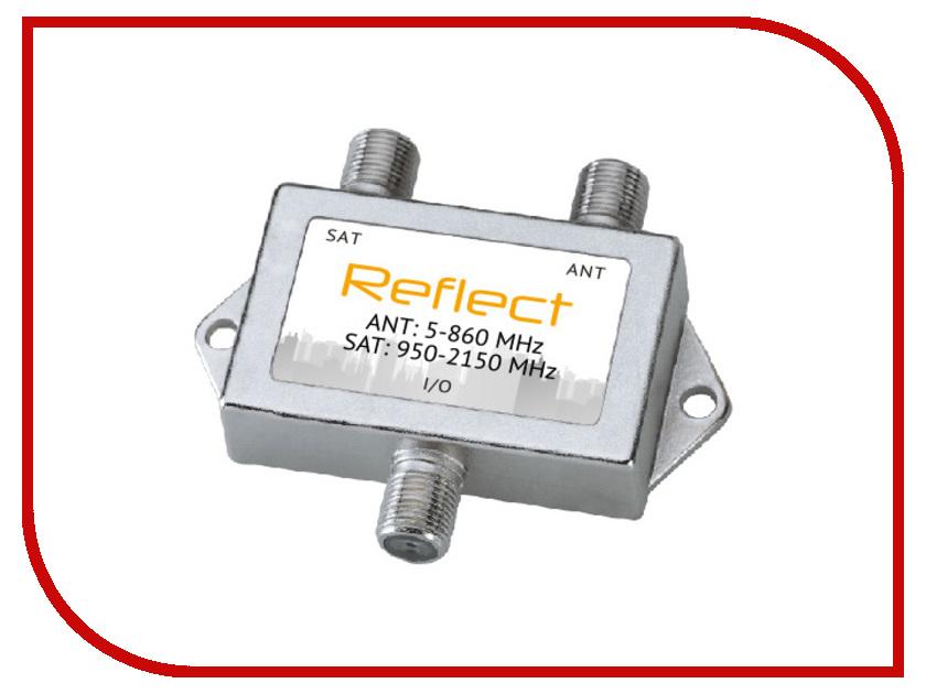 Сумматор-делитель Reflect 300F real cable tdc 300f 100 м