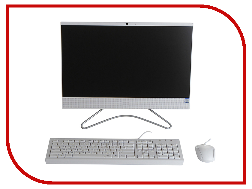 все цены на Моноблок HP 22-c0021ur 4GZ48EA Snow White (Intel Core i3-8130U 2.2 GHz/4096Mb/1000Gb/No ODD/nVidia GeForce MX110 2048Mb/Wi-Fi/21.5/1920x1080/Windows 10 64-bit)
