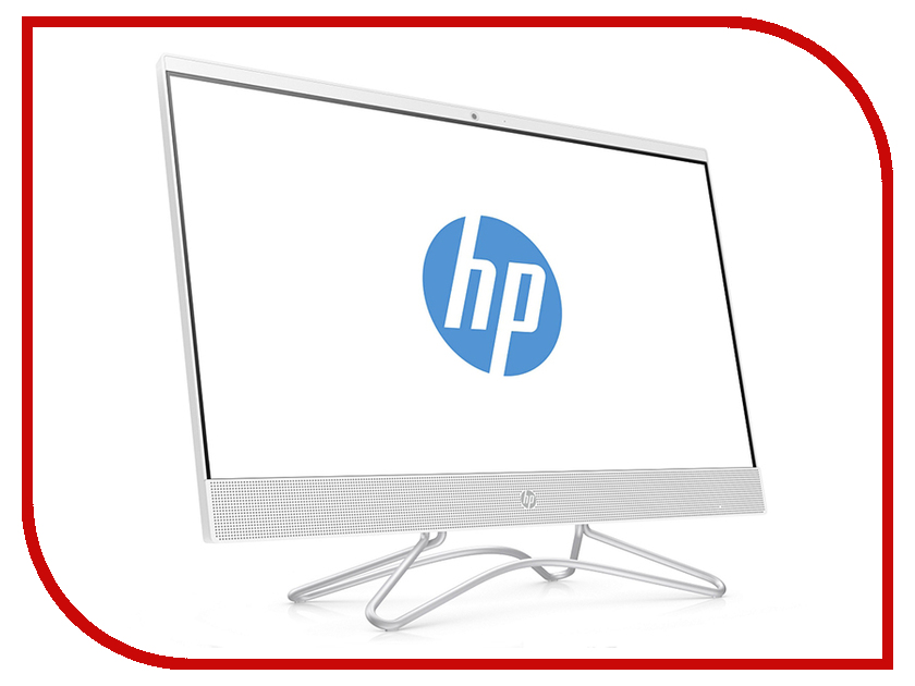 Моноблок HP 24-f0015ur 4GV52EA Snow White (Intel Pentium J5005 1.5 GHz/4096Mb/1000Gb/DVD-RW/Intel HD Graphics/Wi-Fi/23.8/1920x1080/DOS) моноблок lenovo ideacentre aio 520 24ikl silver f0d100cark intel core i5 7400t 2 4 ghz 4096mb 1000gb dvd rw intel hd graphics wi fi bluetooth 23 8 1920x1080 dos
