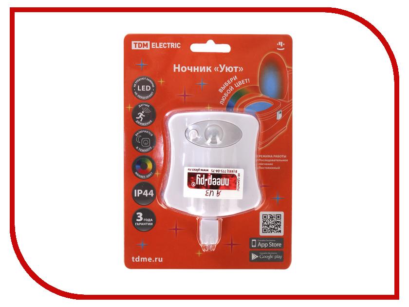 Светильник TDM-Electric Уют SQ0357-0124 люминесцентный светильник tdm лпб3011 sq0305 0037