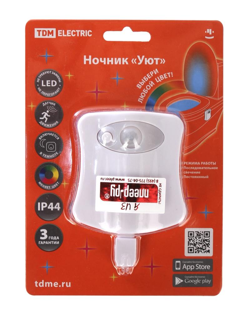 Светильник TDM-Electric Уют SQ0357-0124