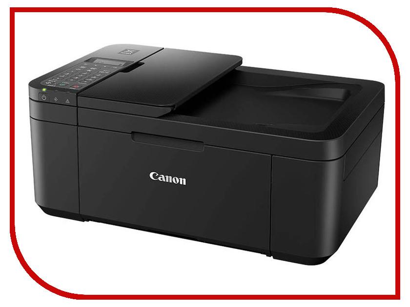 МФУ Canon Pixma TR4540 2984C007 мфу canon pixma g 3410