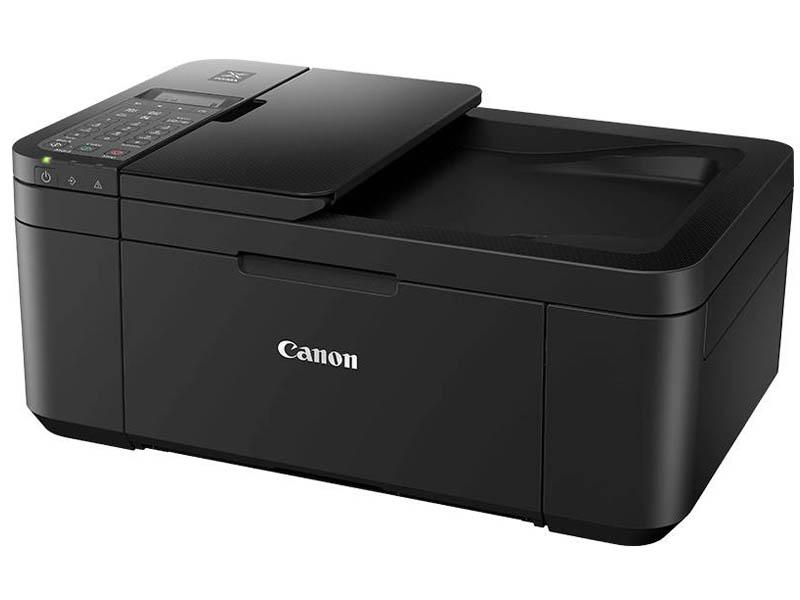 МФУ Canon Pixma TR4540 2984C007 мфу canon pixma tr4540
