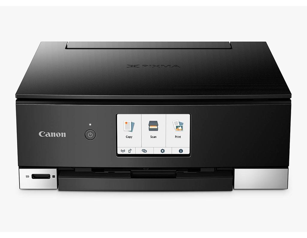 цены на МФУ Canon PIXMA TS8240  в интернет-магазинах