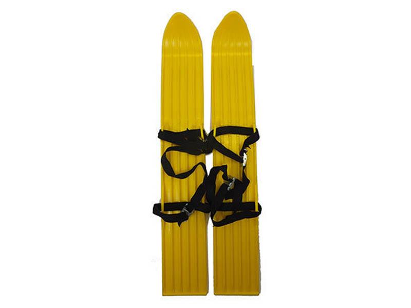 Лыжи Пластик ТД Мини 64см 28261715