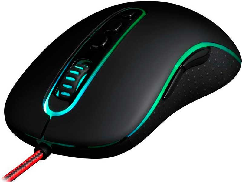 Мышь Redragon Phoenix 2 Black USB
