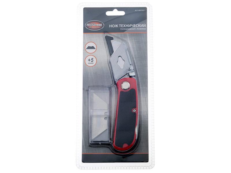 Нож AV Steel AV-900901