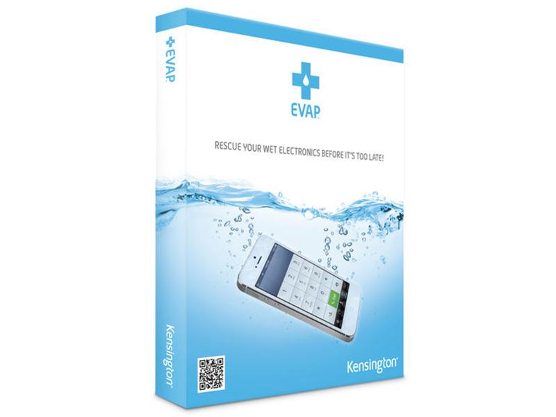 Комплект спасения для телефона/смартфона Kensington EVAP K39723EU