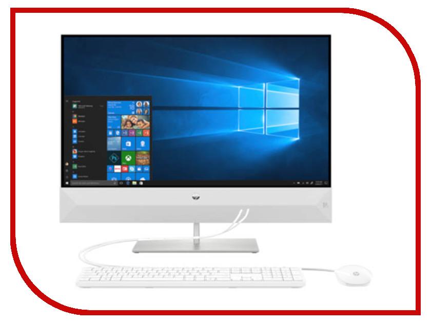 все цены на Моноблок HP Pavilion 27-xa0004ur Snowflake White 4XE04EA (Intel Core i3-8100T 3.1 GHz/8192Mb/1000Gb+128Gb SSD/nVidia GeForce GTX 1050 4096Mb/Wi-Fi/Bluetooth/Cam/27.0/1920x1080/Windows 10 Home 64-bit) онлайн