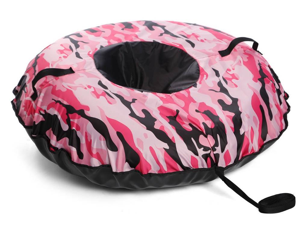 Тюбинг Fani Sani Pink Camouflage 80cm 80939
