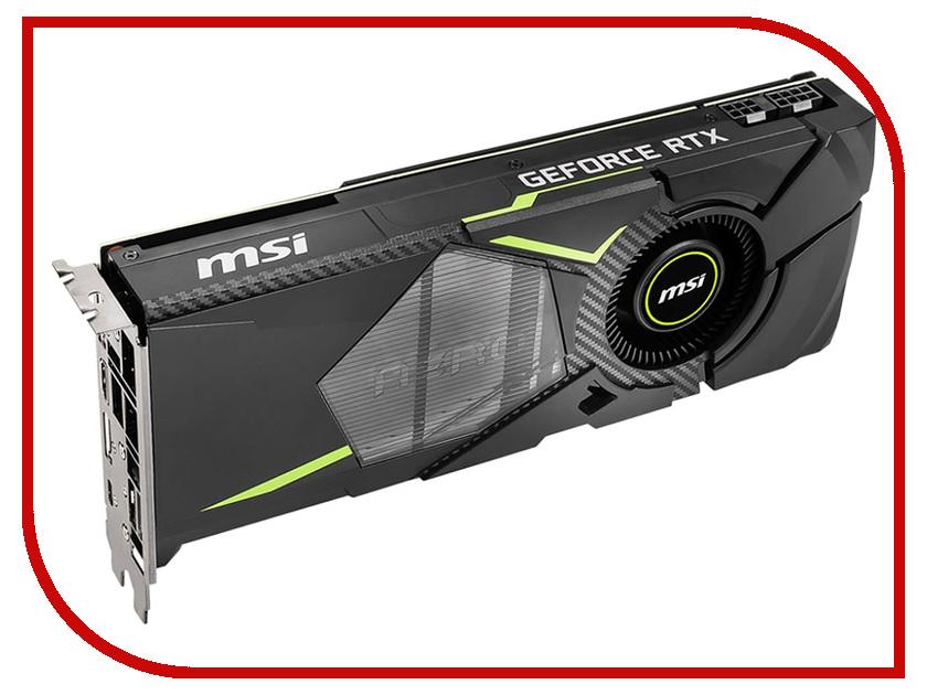 MSI RTX 2070 armor 8GB | Festima Ru - Мониторинг объявлений