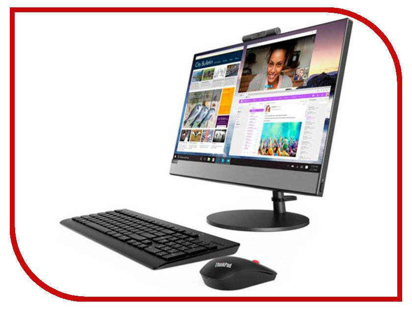 Моноблок Lenovo V530-22ICB Black 10US000ERU (Intel Core i5-8400T 1.7 GHz/8192Mb/256Gb SSD/DVD-RW/Intel HD Graphics/Wi-Fi/Bluetooth/Cam/21.5/1920x1080/DOS) моноблок lenovo aio 520 24icb black f0dj005prk intel core i5 8400t 1 7 ghz 8192mb 1000gb 128gb ssd dvd rw amd radeon 530 2048mb wi fi bluetooth cam 23 8 1920x1080 dos