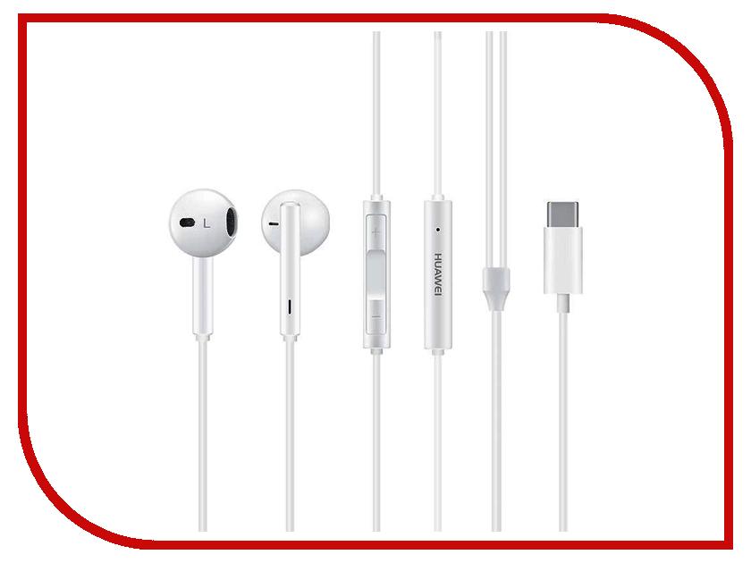 Huawei CM33 White гарнитура cm h1 wrl white 55030346 huawei