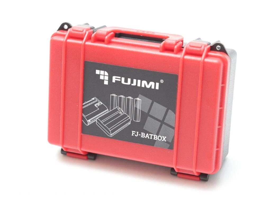Аксессуар Fujimi FJ-BATBOX 1539