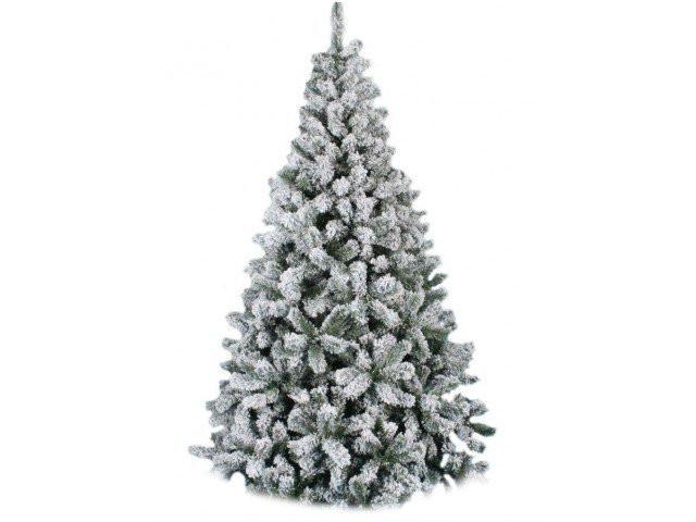 Royal Christmas Ель искусственная Flock Tree Promo 1.8 м