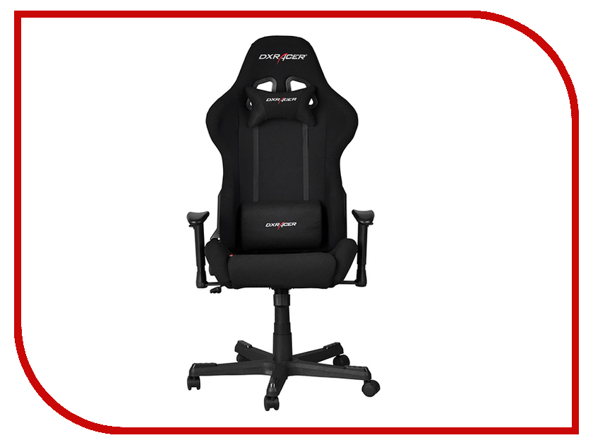 Компьютерное кресло DXRacer Formula OH/FD01 Black dxracer iron oh is11 nb
