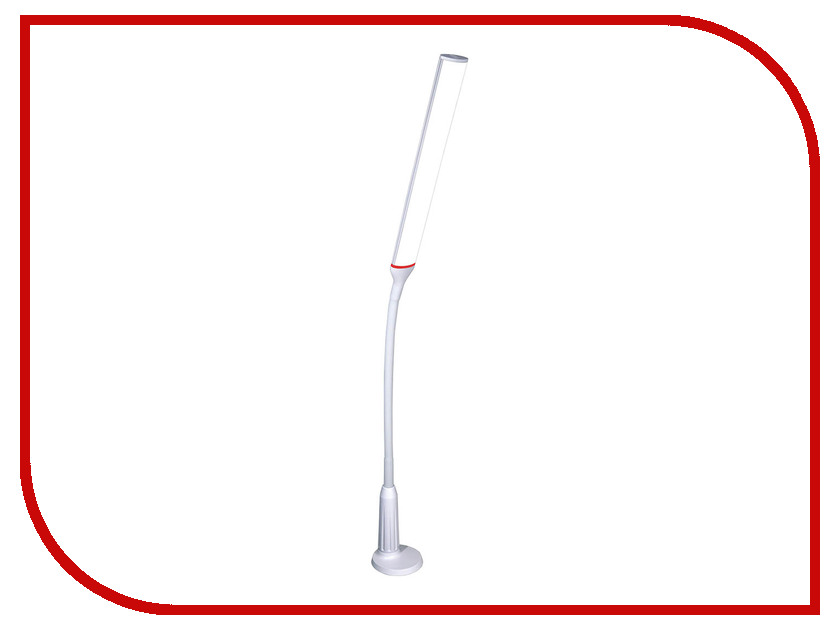 Настольная лампа Artstyle TL-318W White artstyle tl 201b