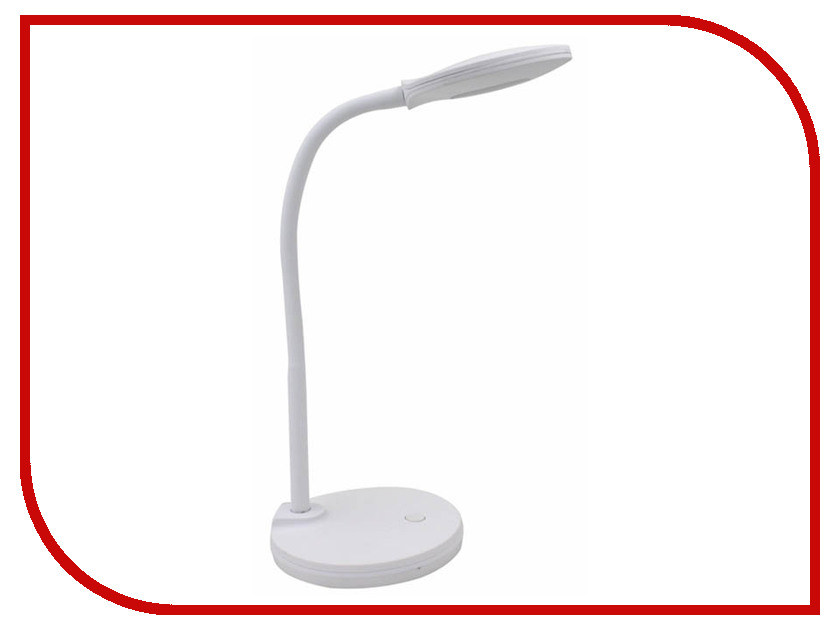 Настольная лампа Artstyle TL-3351W White настольная лампа artstyle tl 312sd silver