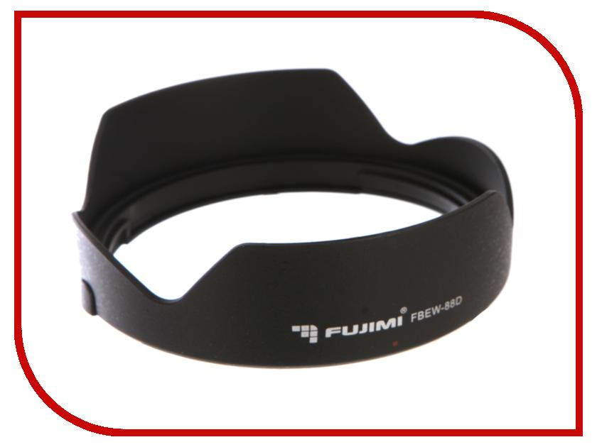 Бленда Fujimi FBEW-88D для Canon EF 16-35mm f/2.8L III USM 1545 fujimi canon fbhb45