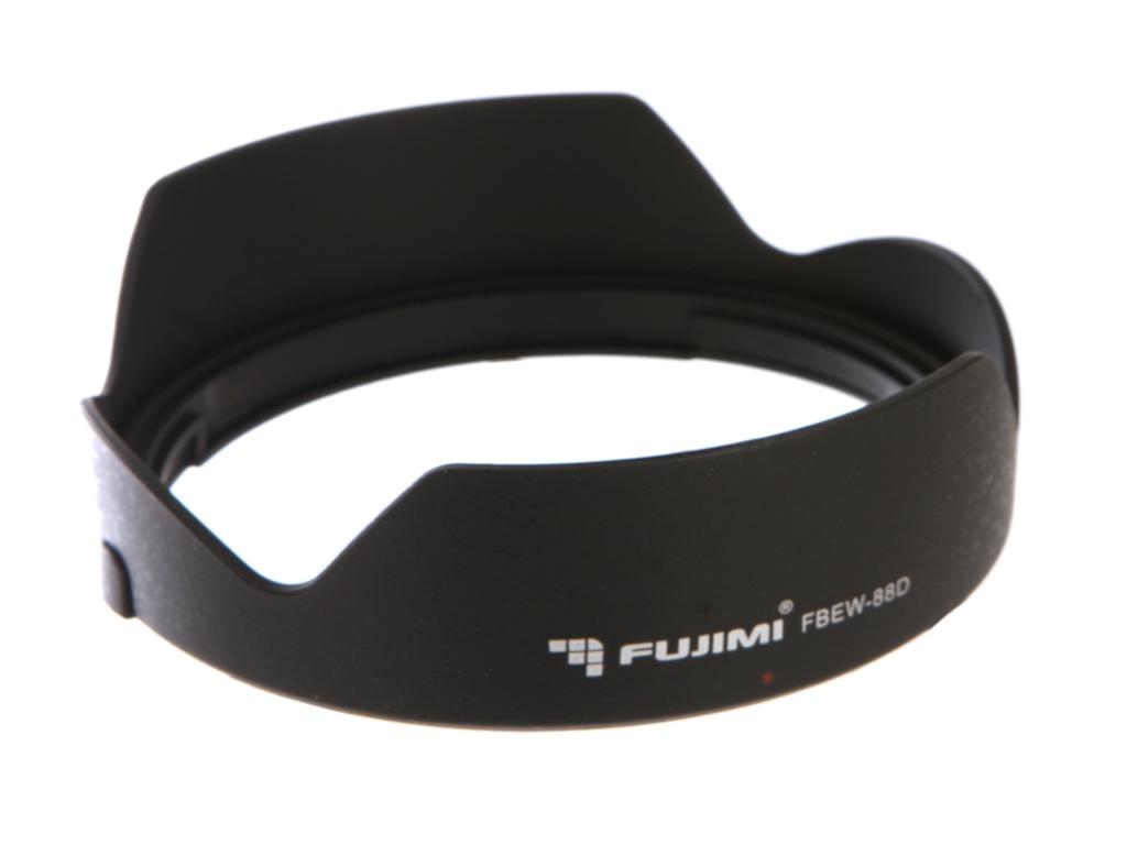 Бленда Fujimi FBEW-88D для Canon EF 16-35mm f/2.8L III USM 1545 все цены
