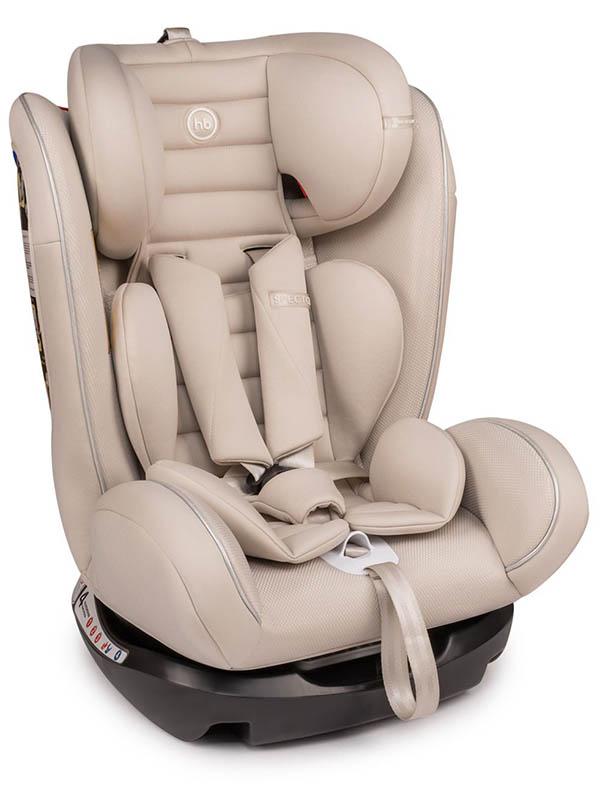 Автокресло Happy Baby Spector Sand 4690624026294