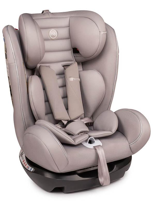 Автокресло Happy Baby Spector Stone 4690624026287