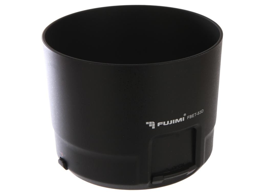 Бленда Fujimi FBET-83D для Canon EF 100-400mm f4.5-5.6L IS II USM 1542 цена