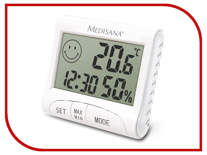 Погодная станция Medisana HG 100 потребительские товары olive8851 fashion hg 1610 hg 1610