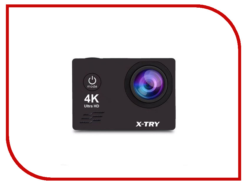 Экшн-камера X-TRY XTC162 Neo цены