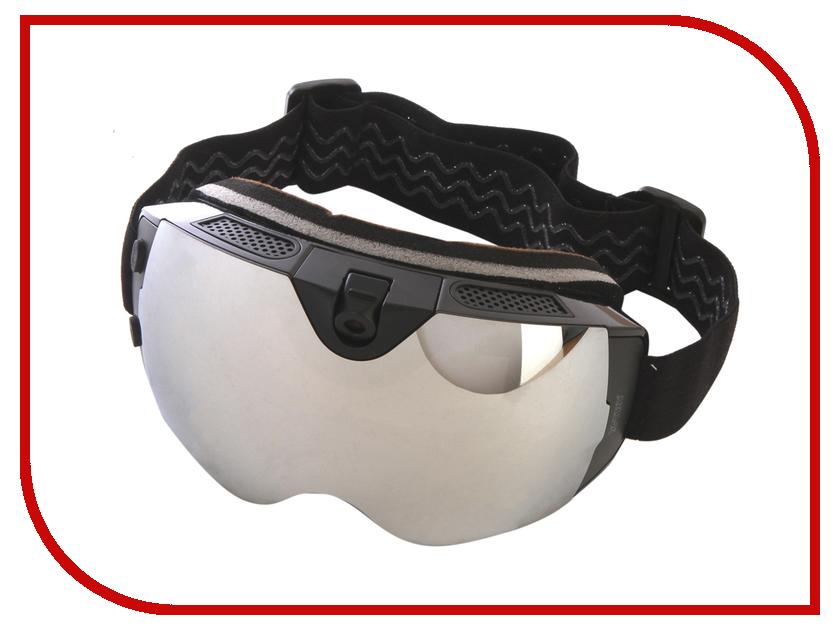 Экшн-камера X-TRY XTM401 Wi-Fi Steel Grey цифровая камера очки x try xtg402 fhd wi fi sun yellow черный