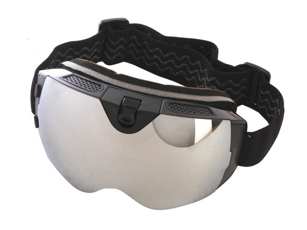 Очки X-TRY XTM401 Wi-Fi Steel Grey