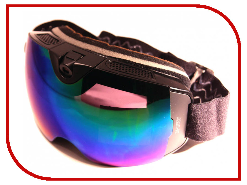 лучшая цена Экшн-камера X-TRY XTM400 Wi-Fi Iguana