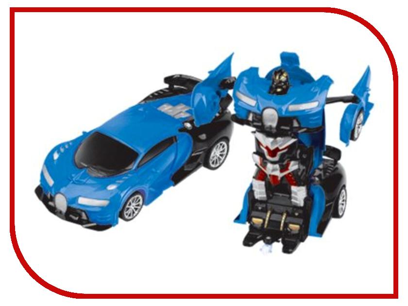 цена на Игрушка Пламенный мотор Космобот Калисто Blue 870336