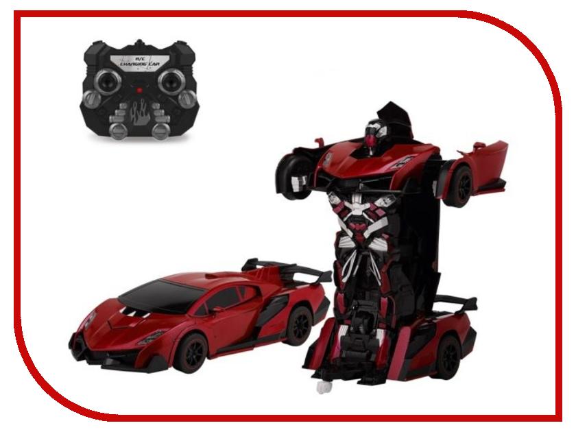 цена на Игрушка Пламенный мотор Космобот Осирис Red 870343