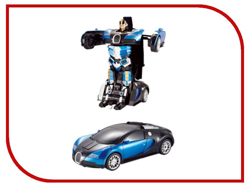 Игрушка Пламенный мотор Космобот Осирис Blue-Black 870344