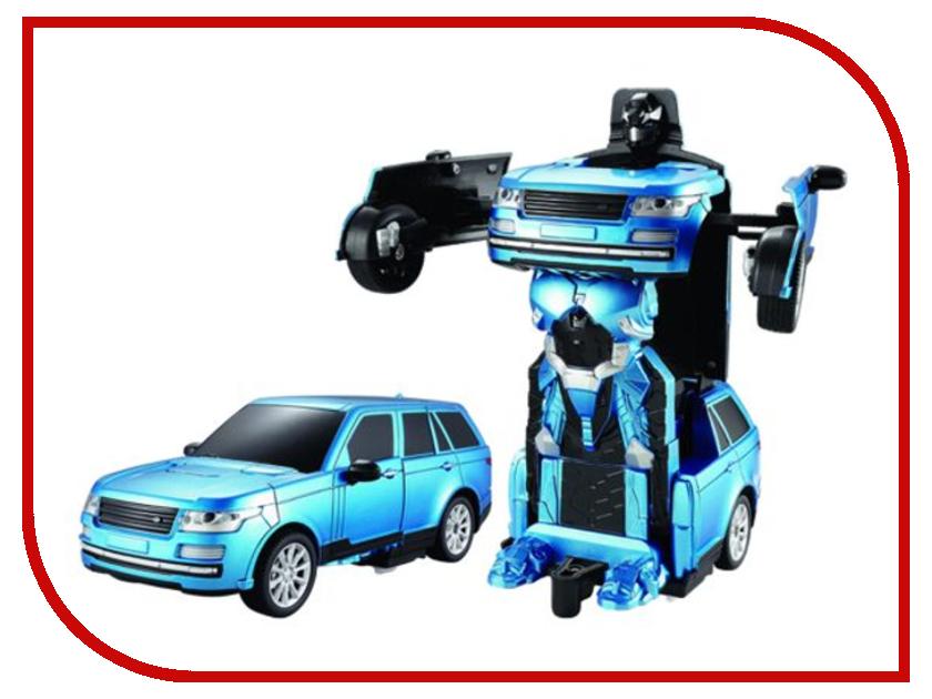 Игрушка Пламенный мотор Космобот Сириус Blue 870337