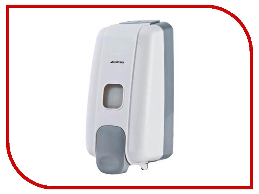 все цены на Дозатор Ksitex SD-5920-500 для жидкого мыла онлайн