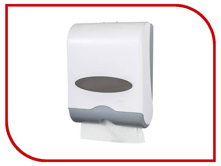 Дозатор Ksitex TH-603HW для бумажных полотенец дозатор ksitex th 404b для бумажных полотенец black
